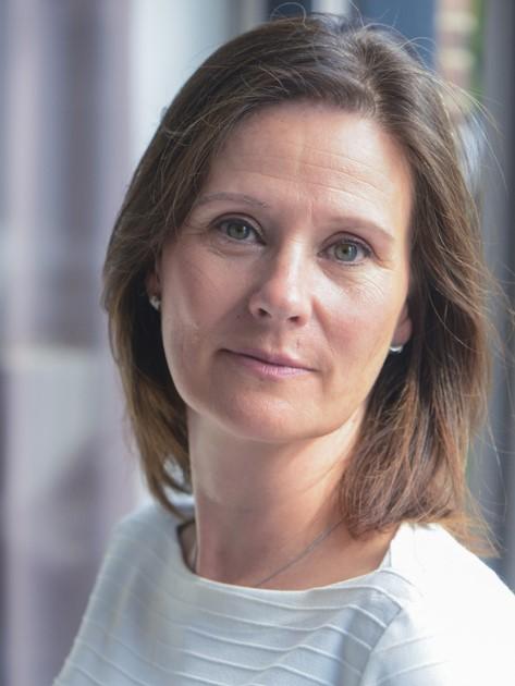 Rachel Kuijlenberg