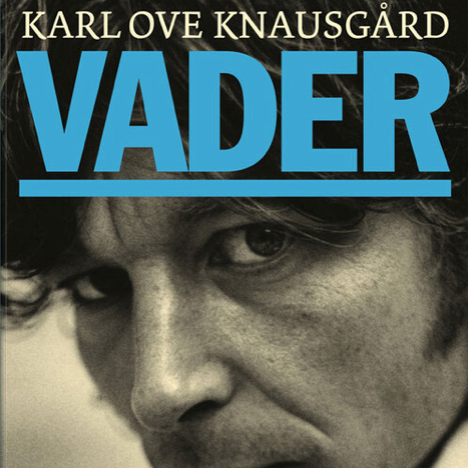 Karl Ove Knausgard Vader 9789044517194