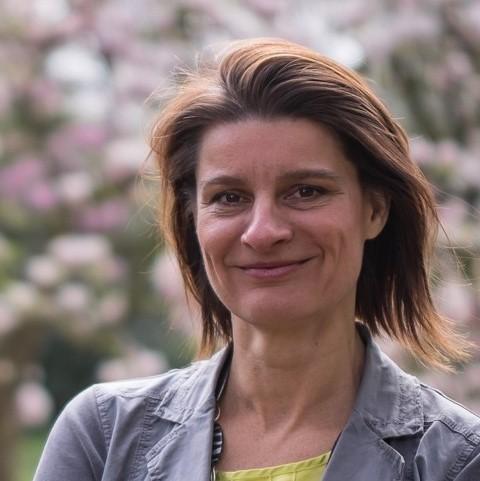 Saskia van den Muijsenberg
