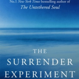 The surrender experiment - Michael A. Singer - ISBN 9781473621503