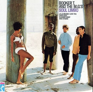 Soul limbo, Booker T. & the M.G.'s - 1968 - Stax