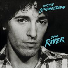 Point Blank van Bruce Springsteen (album The River) 1980